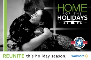 Official Sponsor of Holiday Hugs!