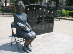 GoldStarMotherMemorial