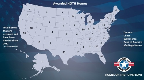 Total HOTH Homes Jan 2016