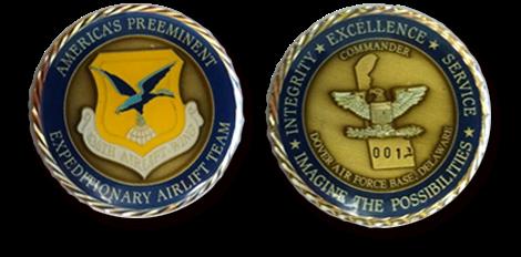 Military coins personal memories action speaks voices - Coin de finition plinthe ...